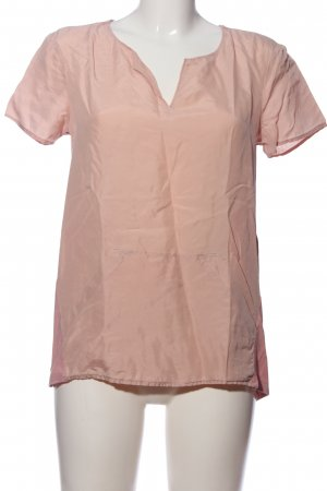 Sir Oliver Kurzarm-Bluse nude-pink Casual-Look