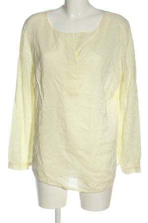 Sir Oliver Long Sleeve Blouse primrose casual look