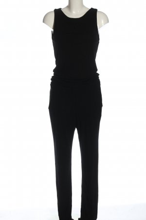 Sir Oliver Langer Jumpsuit schwarz Elegant