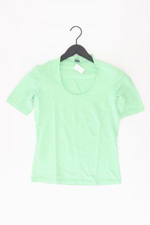 Sir Oliver Shirt Größe 38 grün aus Polyamid