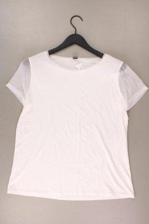 Sir Oliver Shirt Größe 46 neuwertig weiß