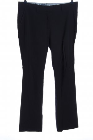 Sir Oliver Jersey Pants black casual look