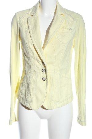 Sir Oliver Between-Seasons Jacket primrose casual look