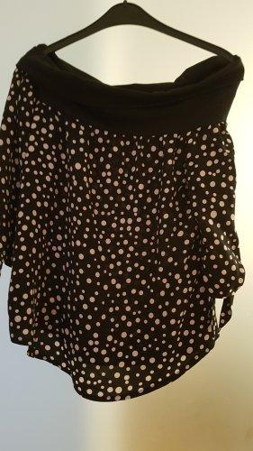 Summum Carmen Shirt black