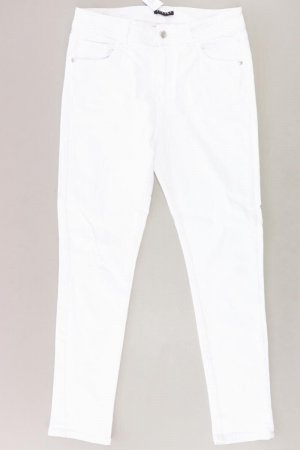Sisley Baggy Jeans natural white