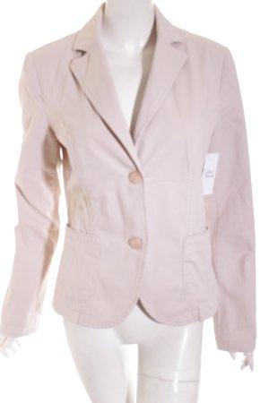 Sisley Blazer beige Casual-Look