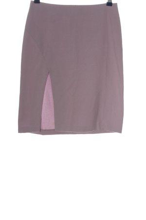 Sisley Bleistiftrock pink Casual-Look