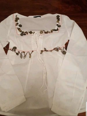 Sisley Bluse Größe 34