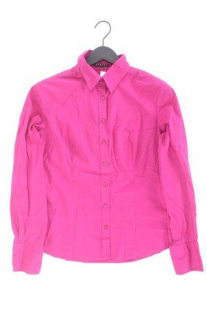 Sisley Bluse Größe L pink aus Baumwolle