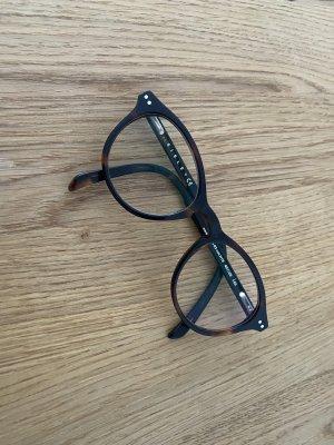Sisley Gafas marrón-marrón oscuro
