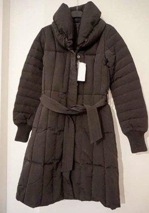 Sisley Down Coat black