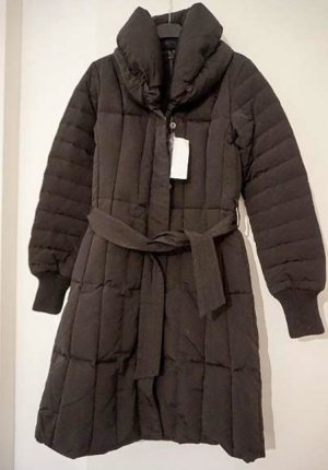 Sisley Down Coat black