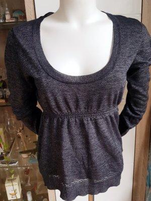 Sisley  dünner Pullover Gr M neu