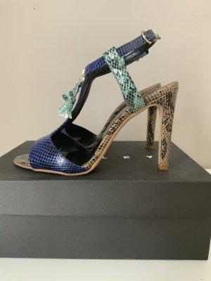 Sisley High Heel Sandaletten
