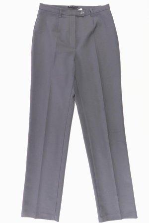 Sisley Hose Größe 42 grau aus Polyester