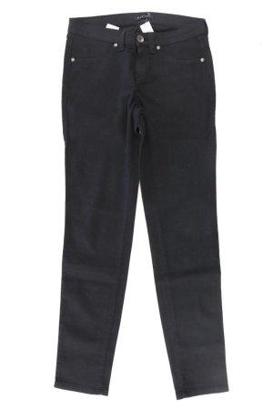 Sisley Trousers black cotton