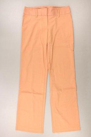 Sisley Hose orange Größe 34