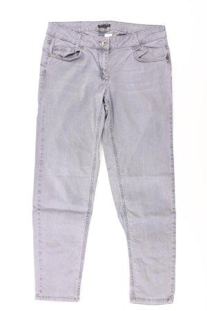 Sisley Jeans Größe M grau