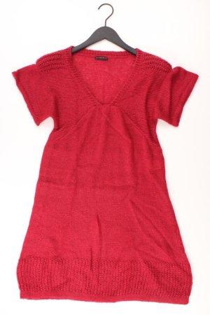 Sisley Kleid Größe 36 rot