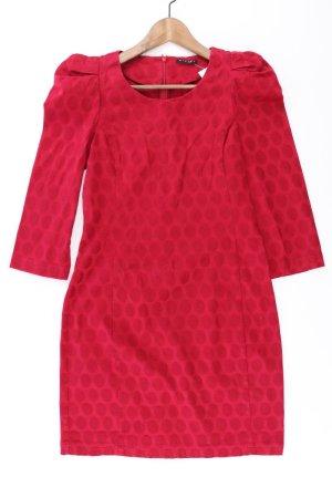 Sisley Kleid  rot Größe M