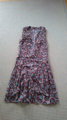 Sisley Kleid Sommerkleid XS/34