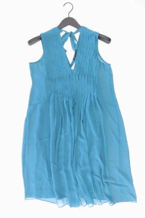Sisley Kleid türkis Größe S