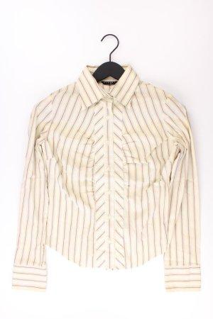 Sisley Blusa de manga larga multicolor Algodón