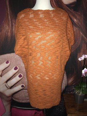 Sisley Pull long orange