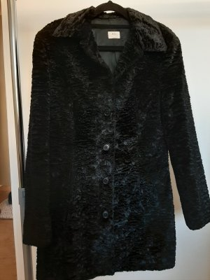 Sisley Coat Dress black
