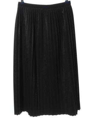 Sisley Midirock schwarz Elegant
