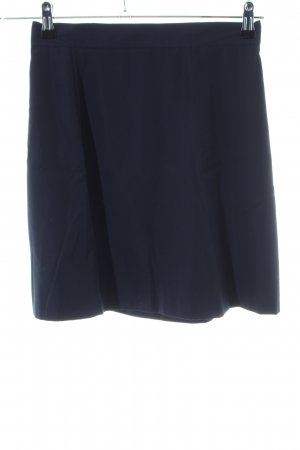 Sisley Minirock blau Casual-Look