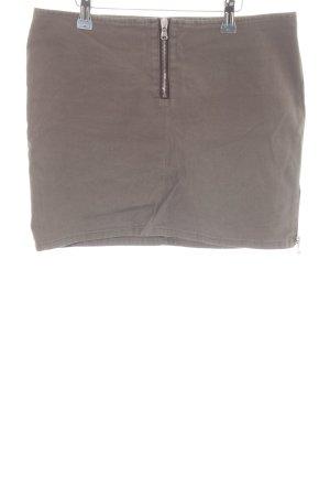 Sisley Minirock khaki Casual-Look