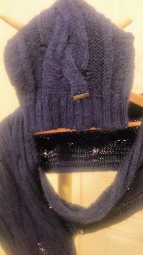 Sisley Mütze & Schal