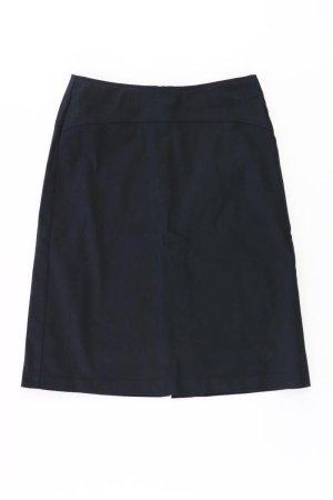 Sisley Pencil Skirt black cotton