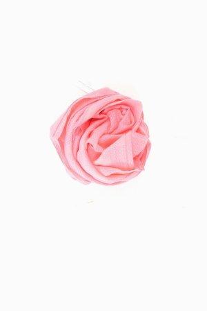 Sisley Bufanda rosa claro-rosa-rosa-rosa neón