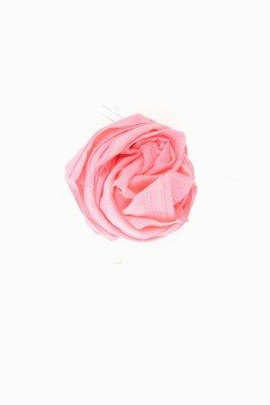 Sisley Écharpe rose clair-rose-rose-rose fluo