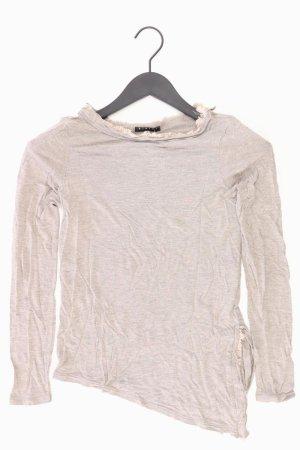 Sisley Shirt creme Größe XS
