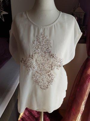 Sisley Shirt Gr. S