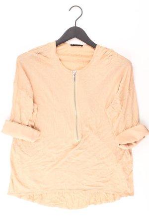 Sisley Shirt Größe M creme