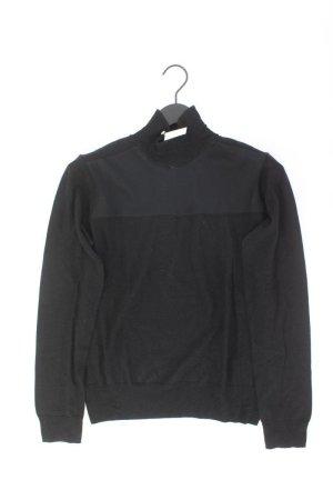 Sisley Shirt schwarz Größe L
