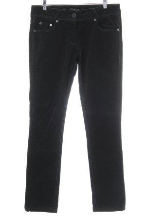 Sisley Skinny Jeans dunkelgrün Casual-Look