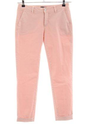 Sisley Slim Jeans nude Casual-Look