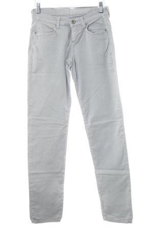 Sisley Slim Jeans grau Casual-Look