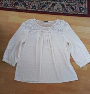 Sisley Tunique-blouse multicolore