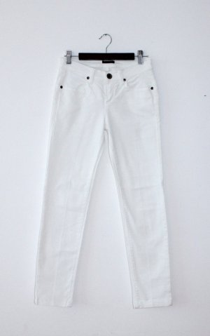 SISLEY  Straight-Leg Jeans 25