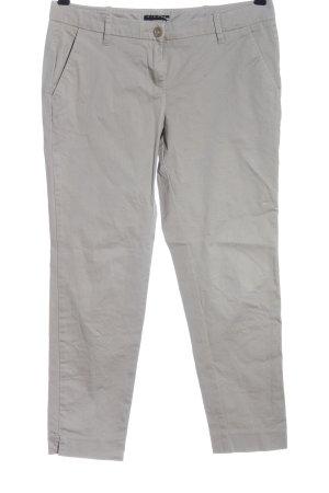 Sisley Jeansy z prostymi nogawkami jasnoszary W stylu casual