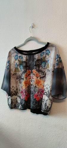 Sisley Tunic multicolored