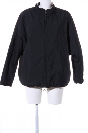 Sisley Reversible Jacket black casual look