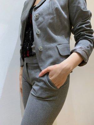Sisley Abito business grigio