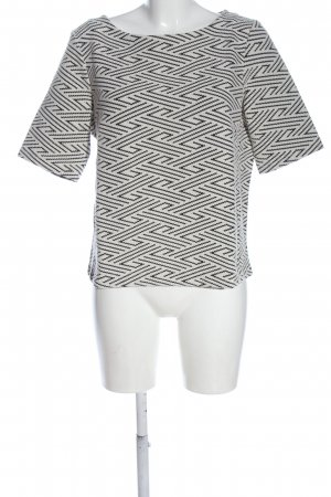 Sissy - Boy Knitted Jumper natural white-black allover print casual look